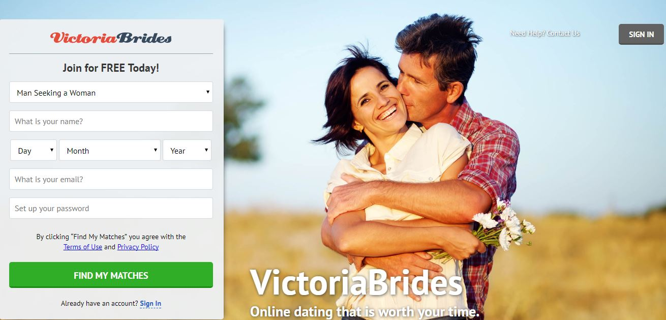 Best free foreign dating site